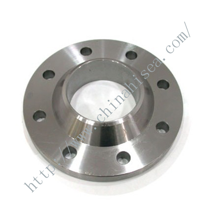 ASTM A182 304L WN Flanges