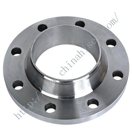 ASTM A182 F316 WN Flanges