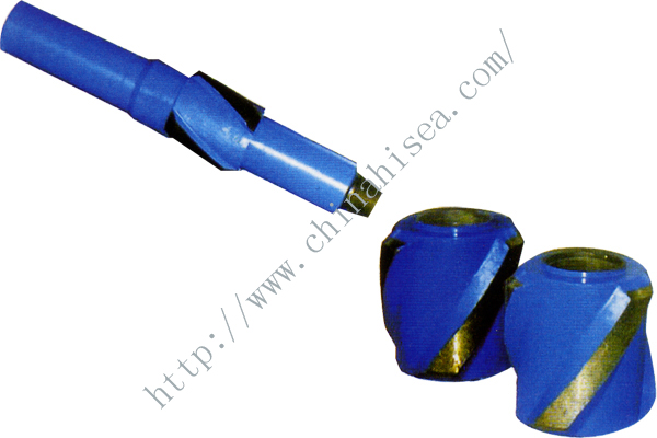 Integral Mandrel Sleeve Stabilizer