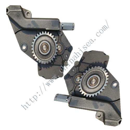 Mitsubishi Oil Pump MD154258