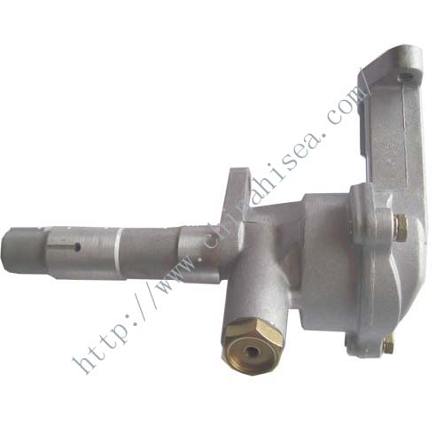 Sino-Truck Oil Pump
