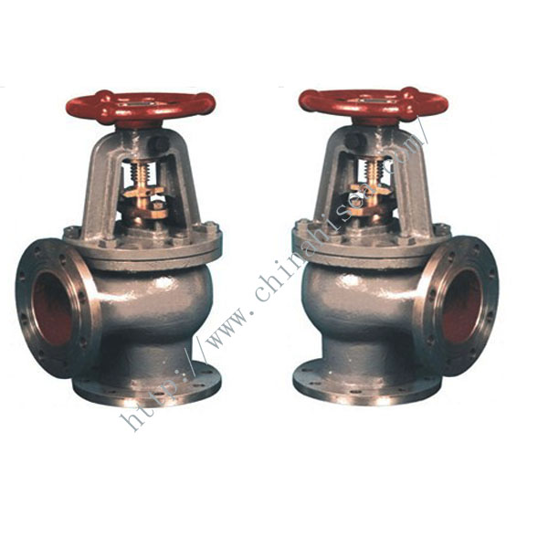 Marine Sea Suction Valve