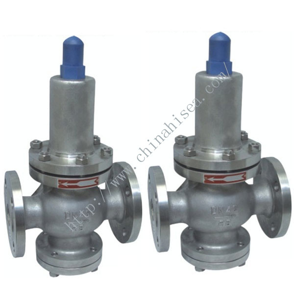 Marine Carbon Steel Pressure Reducing Valves