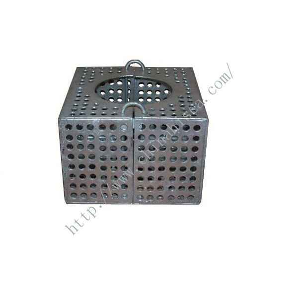 Marine Strum Box (Rose Box) JIS F7206