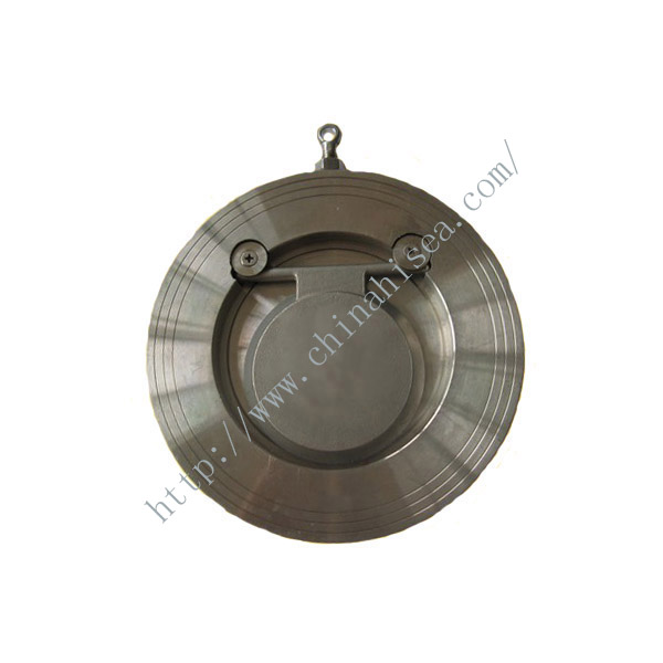 Marine Wafer Type Check Valve