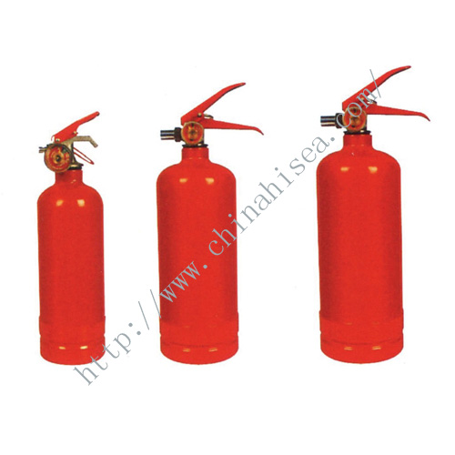 1kg dry power fire extinguisher