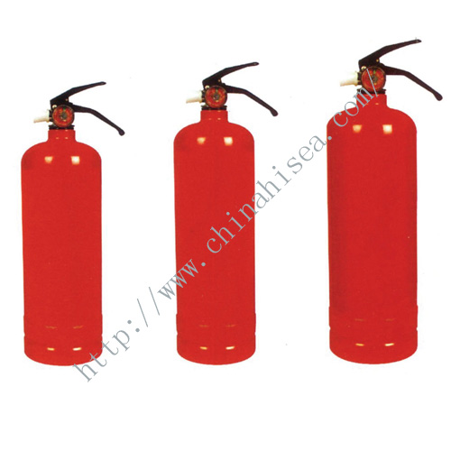 4kg dry power fire extinguisher