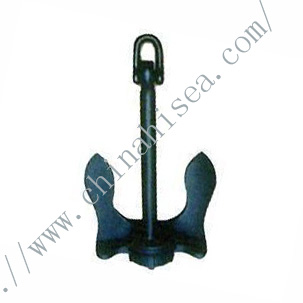 Baldt Type Anchor