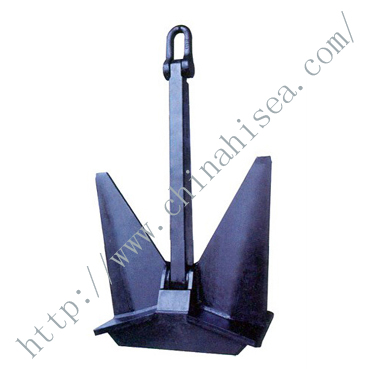 Pool Balance Anchor (Type N)