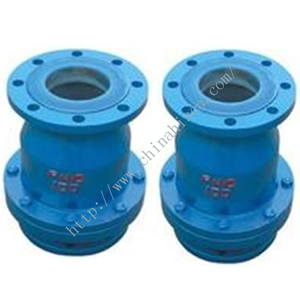 H44F46 Swing Check Valve Sample