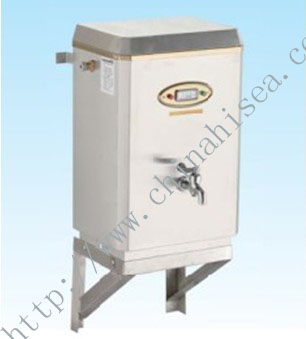 Marine Water Boiler ( Wall Mounted Type)