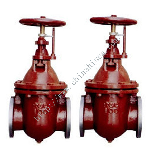 Marine Flange Cast Iron Gate Valves 2.jpg