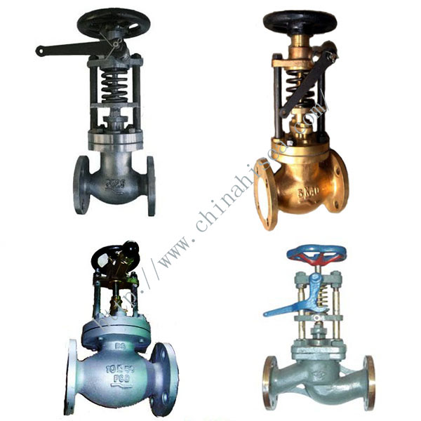marine quick closing valves