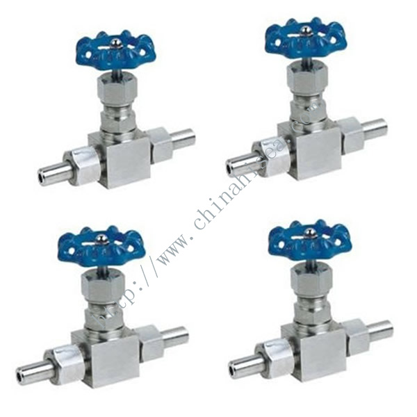 External Thread Stainless Steel Globe Valve