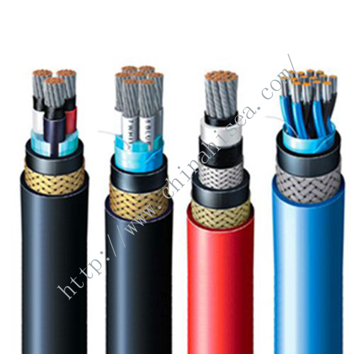 BS 6883&BS 7917 Offshore & Marine Cables