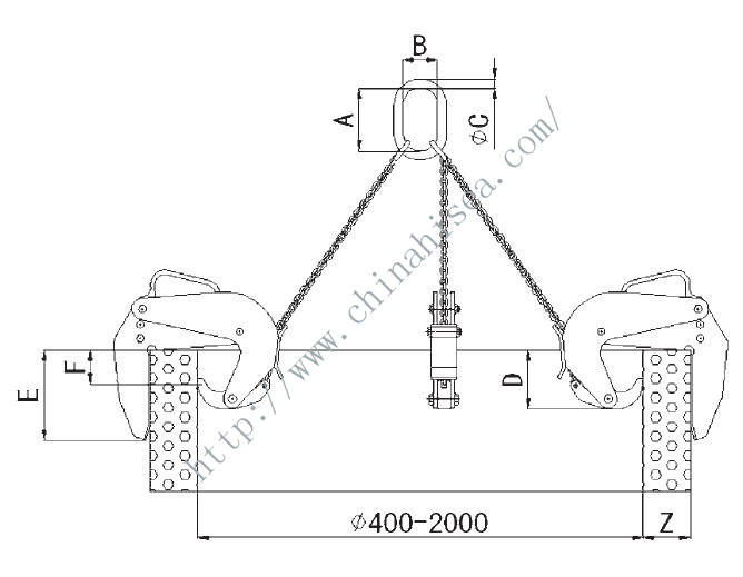 Concrete Pipe Lifting Clamp-drawing.jpg