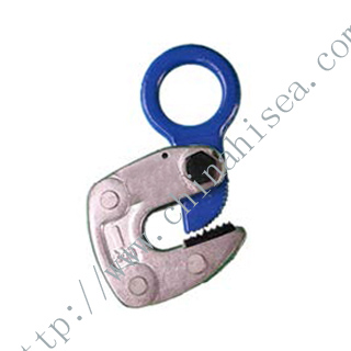 HLC Type Plate Clamps