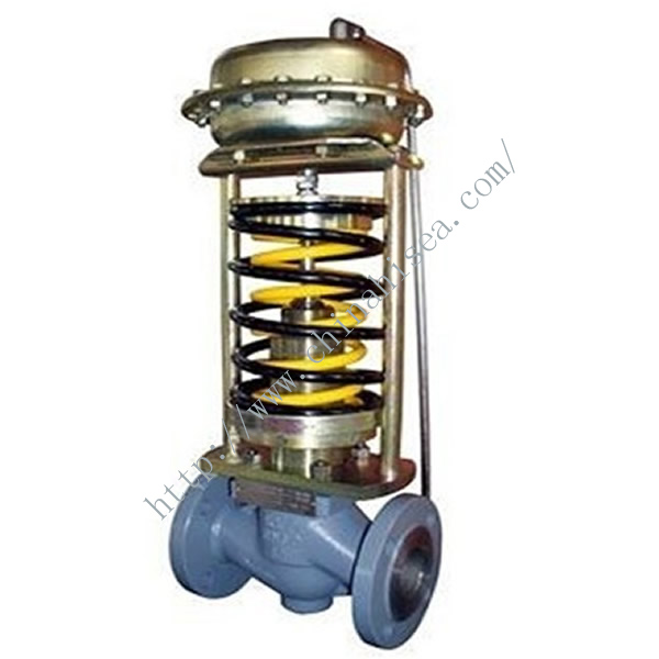 Automatic Pressure Regulating Valve