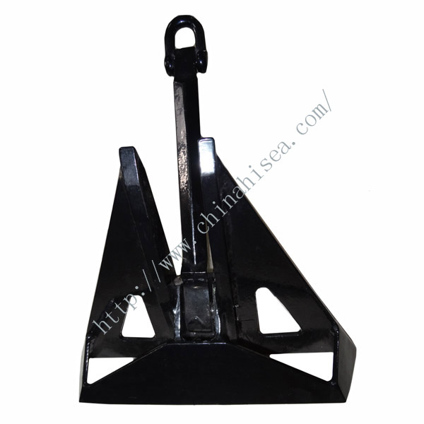 Flipper Delta Type Anchor