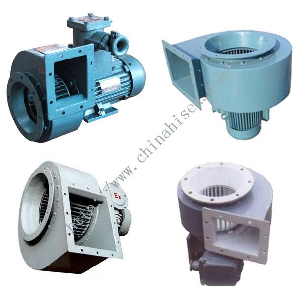 Marine Centrifugal Fan : Marine fan manufacturer hi sea group