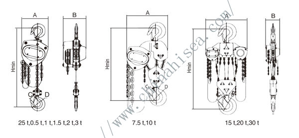 CB-I Type Chain Hoist-drawing.jpg