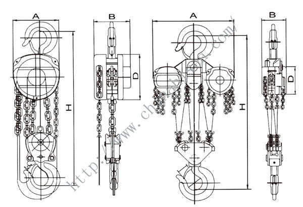 HS-C Type Chain Hoist-drawing.jpg