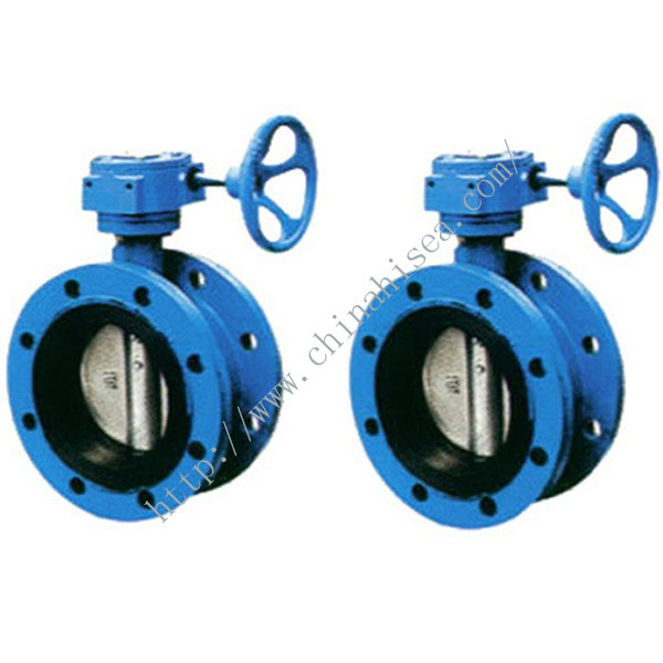 Hard Sealing Flange Butterfly Valve Related Products
