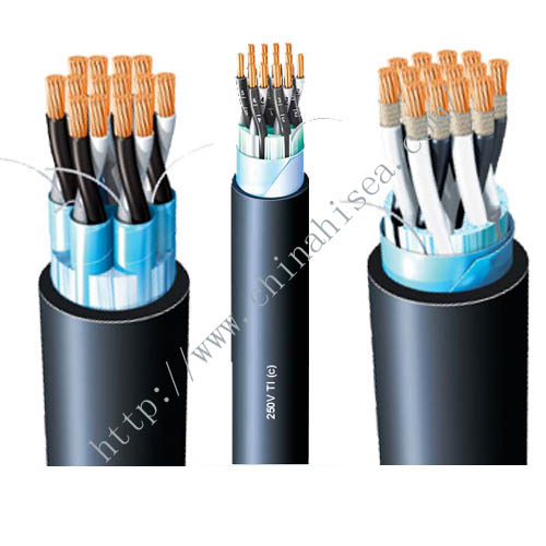 TXXI(i&c) light weight communication cable