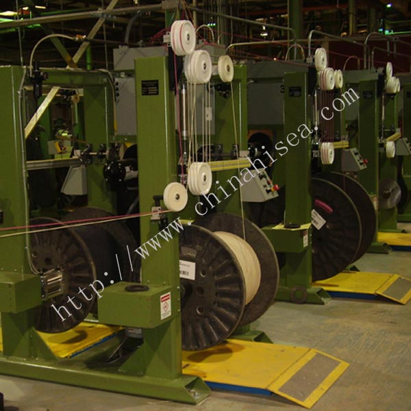 IEEE 1580 Type P 1kV Flame retardant Power Cable machinery.jpg