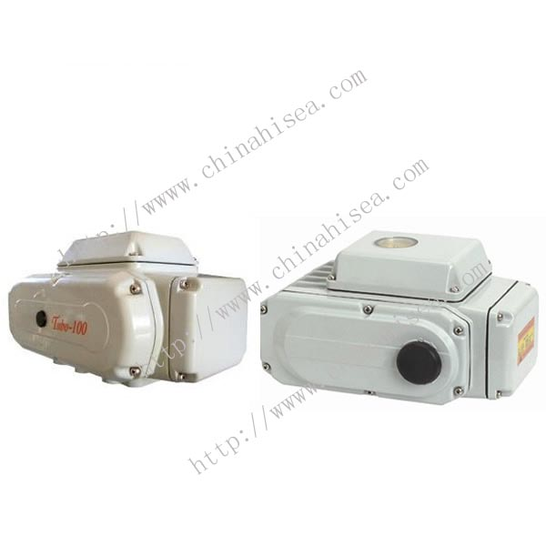 China Electric Valve Actuator