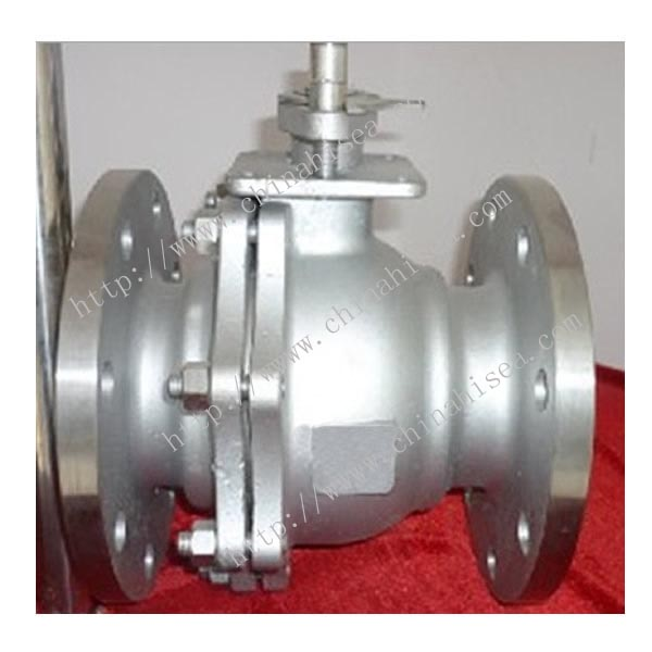 Chemical Industry Valve Sample