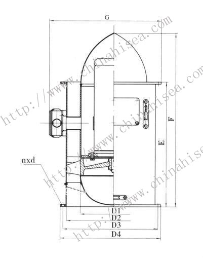 marine axial ventilation fan marine axial ventilation fan