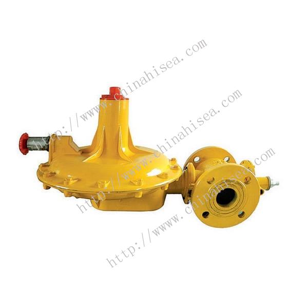 Natural Gas Pressure Regulating Valve,Natural Gas Pressure