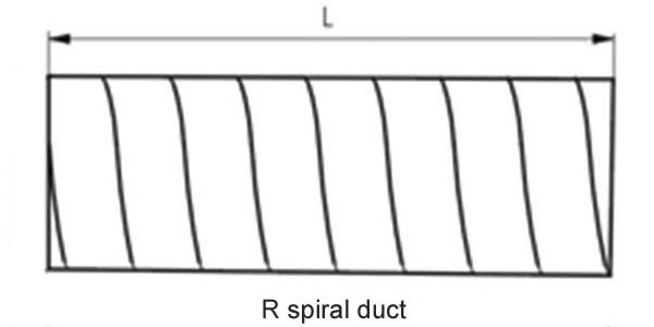 spiral duct spiral duct manufacturer