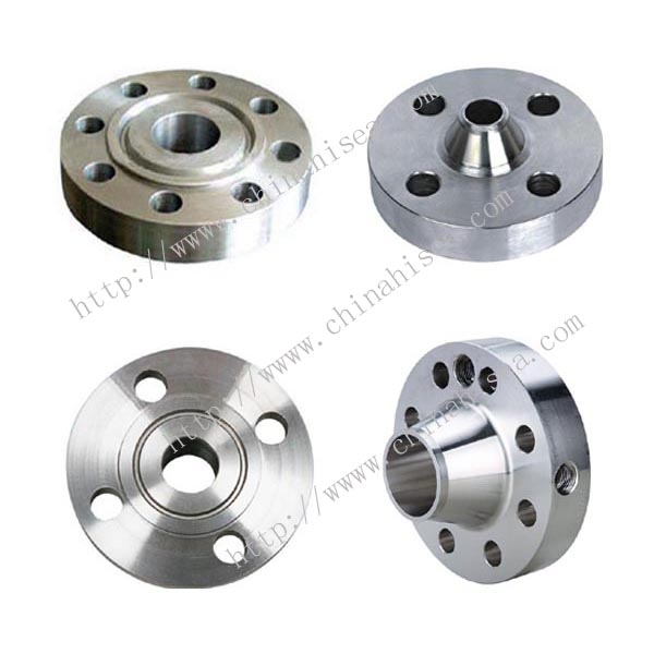 Stainless Steel Orifice Flanges