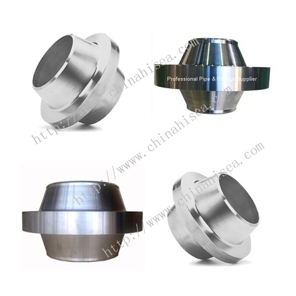 Stainless Steel Anchor Flanges