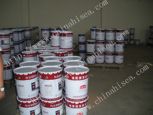 Modified Epoxy Nonferrous Metal Primers