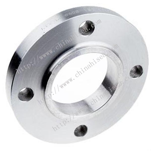Class 300 stainless steel slip on flange