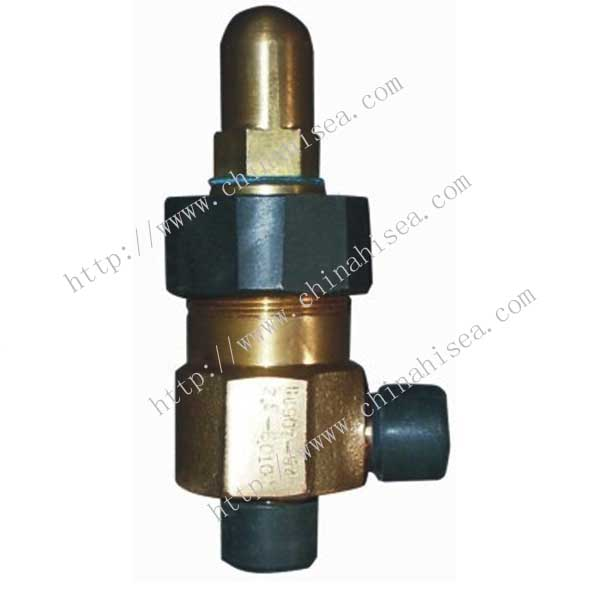 Male Thread Angle Hydraulic Safety Valve