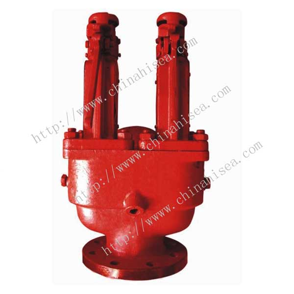 Marine Boiler Safety Valve