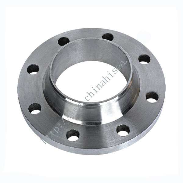 ASTM A182 F304 WN Flanges