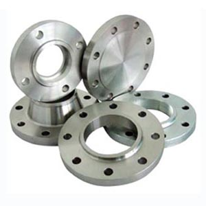 ASME 16.5 stainless steel flanges