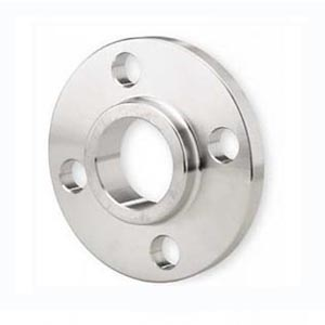 ASTM A105 Slip On Flanges