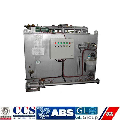 Marine Biochemical Sewage Treatment Equipment