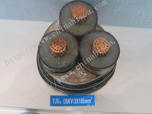 35KV XLPE insulated power cable.jpg