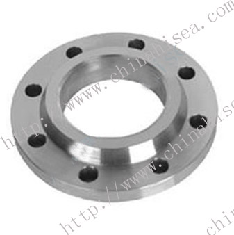 Q235 carbons steel SO Flanges