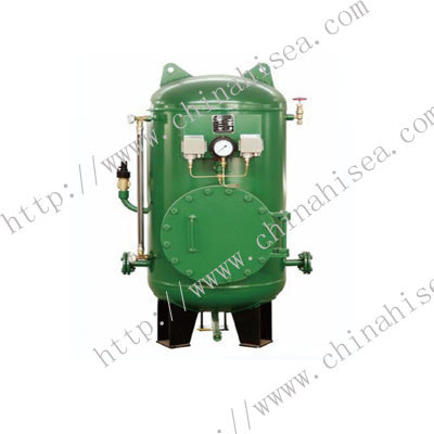 YLG Series Pressure Water Unit