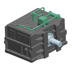 Dredge pump & gearbox integrated-in-one(Horizontal section).jpg