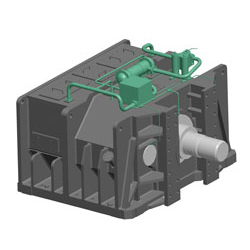 Dredge pump & gearbox integrated-in-one(Vertical section).jpg