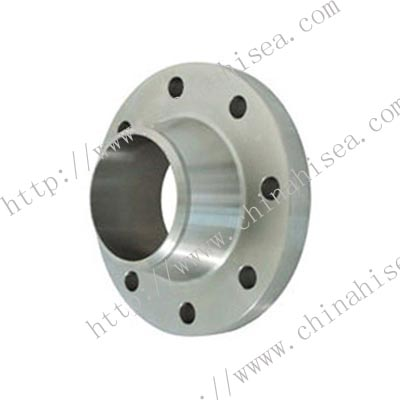 ANSI B16.5 Alloy Steel Weld Neck Flanges